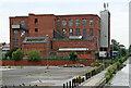 SD8901 : Failsworth Mill by Chris Allen