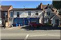 SP2965 : Convenience store, 180 Emscote Road, Warwick by Robin Stott