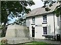 SY6890 : Dorchester - Thomas Hardy by Colin Smith