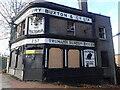 TQ4178 : The Victoria pub, Charlton by Marathon