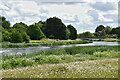 SU9179 : Jubilee River by N Chadwick