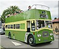 SU7240 : Alton Bus Rally 2019 - Southdown Bus by Colin Smith