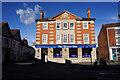 TA0321 : The Money Box, Market Place, Burton-upon-Humber by Ian S