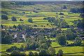 NY9623 : Eggleston : Mickleton Scenery by Lewis Clarke