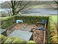 SK1888 : St Henry's sewage treatment works by Christine Johnstone