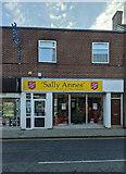TF0920 : Sally Annes shop by Bob Harvey