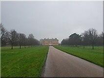 SE5158 : Beningbrough Hall by DS Pugh