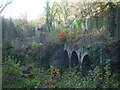 ST7348 : Smelting arches by Neil Owen