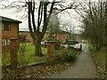 SE2631 : East end of Cobden Road by Stephen Craven