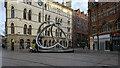 J3374 : Arthur Square, Belfast by Rossographer
