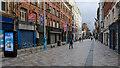 J3374 : Arthur Street, Belfast by Rossographer
