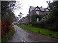 SO8959 : Brownheath House, Brownheath Lane, Worcestershire by Chris Allen