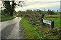 H4075 : Dunwish Road, Dunwish by Kenneth  Allen