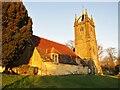 SU9621 : Tillington - All Hallows Church by Colin Smith