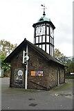 TQ2883 : The Clock Tower, London Zoo by N Chadwick