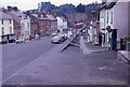 SO5174 : Lower Broad Street, Ludlow by Geoffrey William Sutcliffe