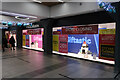 TL4558 : Debenhams closing down, Grafton Centre by Hugh Venables