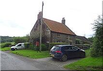 SE6691 : Hope Inn Farm by JThomas