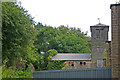 SK2862 : Ladygrove Mill, Two Dales by Chris Allen