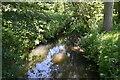 TQ6228 : Tide Brook by N Chadwick