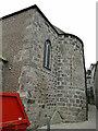 NJ9406 : St Peter's church, Aberdeen by Stephen Craven