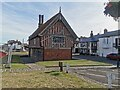 TM4656 : Aldeburgh Museum by PAUL FARMER
