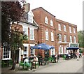 TM4290 : Beccles - Sheepgate by Colin Smith