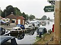 TM4291 : Beccles - The Angles Way by Colin Smith