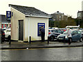 H4572 : ATM, Omagh by Kenneth  Allen