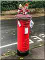 """TL1507 : """"St Albans Postboxes"""" by Ian Capper"""