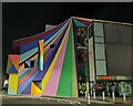 TV6198 : Towner Galley, Eastbourne by PAUL FARMER