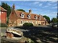 TG1508 : Bawburgh - Hart's Lane by Colin Smith
