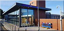 TQ0379 : New Iver Station by John Chisholm