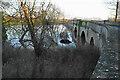 SU5793 : Dorchester Bridge by Bill Boaden