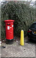 ST3188 : Priority Postbox, Mill Street, Newport by Jaggery