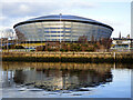 NS5665 : The SSE Hydro arena by Thomas Nugent
