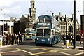 SE1632 : Bradford's last trolleybus – 25 March1972 by Alan Murray-Rust
