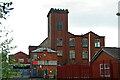 SD5529 : Manchester Mill, Preston by Chris Allen