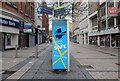 J3374 : Cornmarket, Belfast by Rossographer