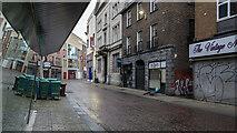 J3374 : Rosemary Street, Belfast by Rossographer