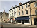 SP4416 : Grade II listed buildings in Woodstock by Jonathan Hutchins