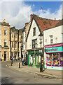 ST4938 : Market Place by Ian Capper
