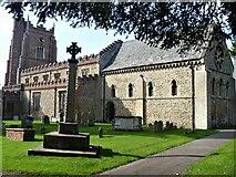 TL7835 : Castle Hedingham buildings [10] by Michael Dibb