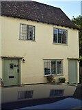 TL7835 : Castle Hedingham houses [36] by Michael Dibb