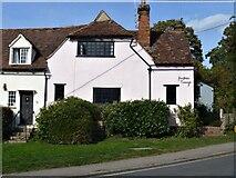 TL7835 : Castle Hedingham houses [41] by Michael Dibb