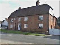 TL7835 : Castle Hedingham houses [42] by Michael Dibb
