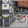 J3474 : Belfast Bikes by Rossographer