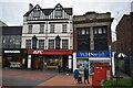 SP0198 : Park Street facades by Martin Richard Phelan
