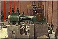 SD6909 : Bolton Steam Museum 1993 by Chris Allen