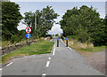 NH8250 : White Bridge, Clephanton by Craig Wallace